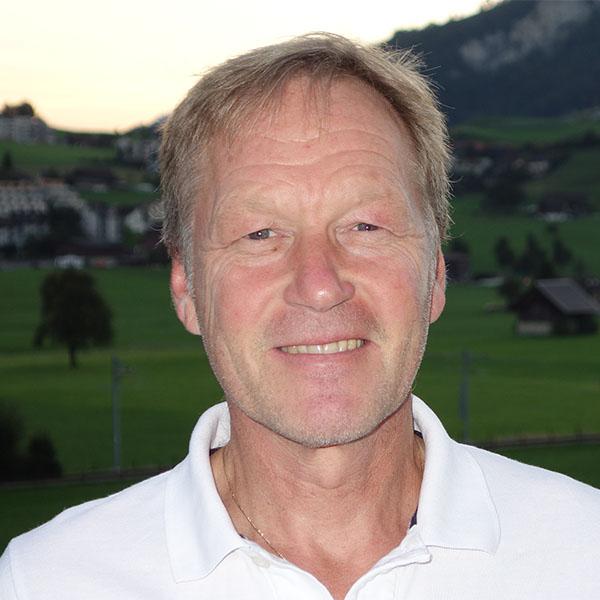 Bruno Keiser