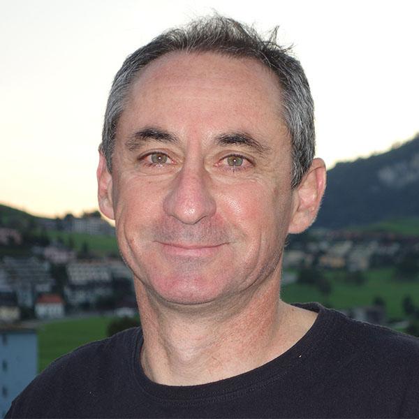 Lukas Bucher